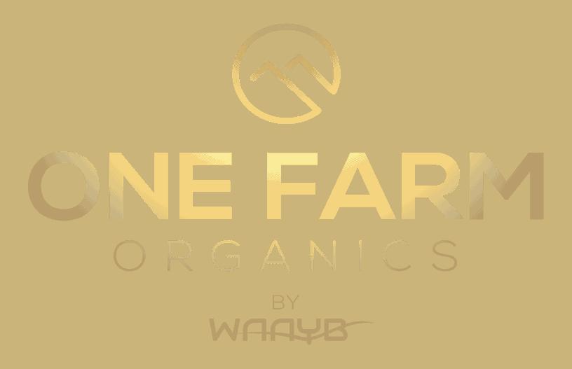 One Farm Organic CBD Logo